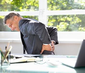 Entspannung am Arbeitsplatz mit Massagen - MMS GmbH