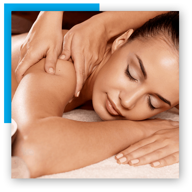 Medizinische Massage & Entspannung im Büro - MMS GmbH